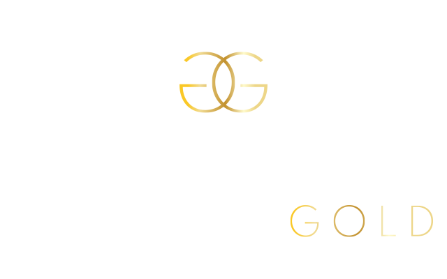 Good as Gold Living Retina Logo